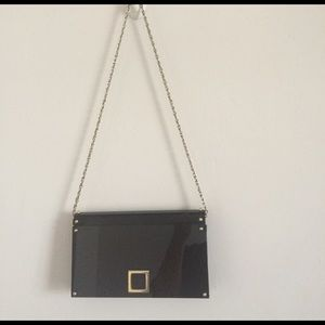 meyers Handbags - Art Deco acrylic bag