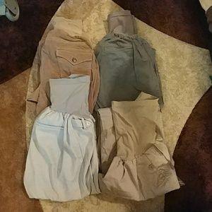 Pants - Maternity slacks
