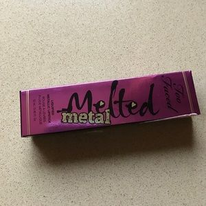 Too Faced Other - Too faced liquified metallic lipstick