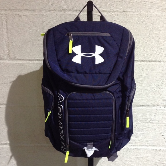 8bb92ab0d8 Under Armour Storm Undeniable II Backpack