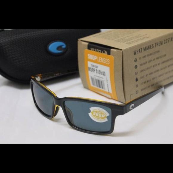 284002afc3 Source · Costa Del Mar Accessories New Tern 580p Polarized Sunglasses