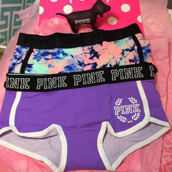 af6f3e3d2e25 PINK Victoria's Secret Intimates & Sleepwear | Bundle Nwt Vs Pink ...