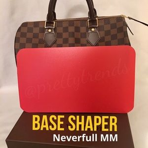 🌸 Base Shaper fits Neverfull MM