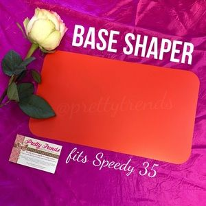 Accessories - 🎀 Base Shaper fits Speedy 35