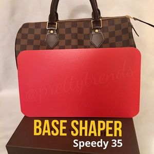 🌸 Base Shaper fits Speedy 35