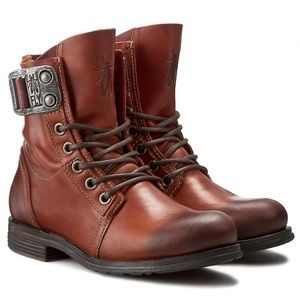 Fly London Shoes - Fly London, Stay Boot