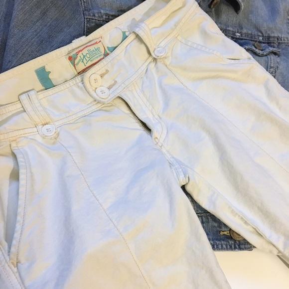hollister school pants - photo #16