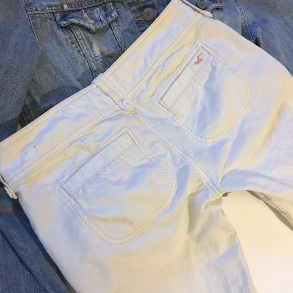 hollister school pants - photo #31