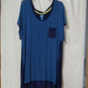 Simply Vera Vera Wang Tops - Simply vera vera Wang women's size XXL shirt top
