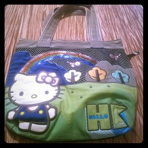Hello Kitty Handbags - Hello Kitty Handbag