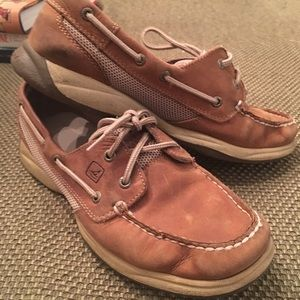 Sperry Top-Sider Shoes - Sperry Topsiders size 7.5