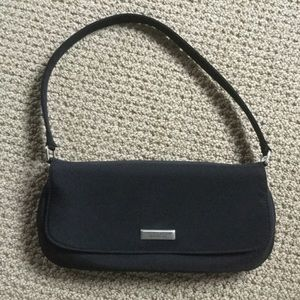 Kenneth Cole Reaction Handbags - Kenneth Cole Reaction Black Purse