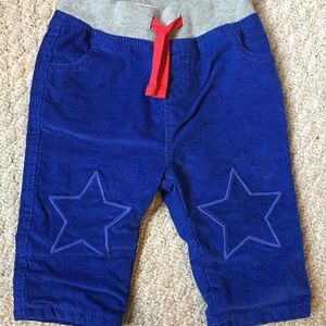 Mini Boden Other - Boden star cords