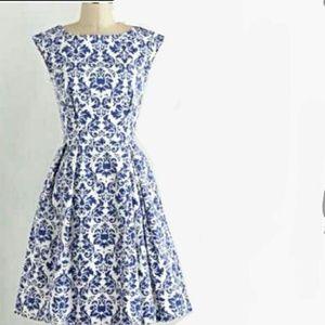 Closet London size 12 (us 8) dress