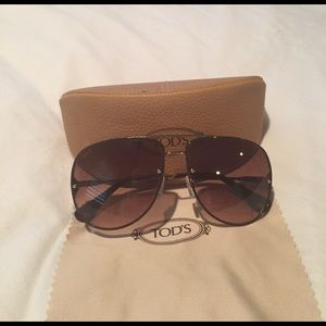 Tod's Accessories - Tod's sunglasses