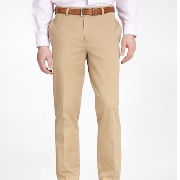 hot products where can i buy buy Brooks Brothers - 346 Clark Advantage Chinos