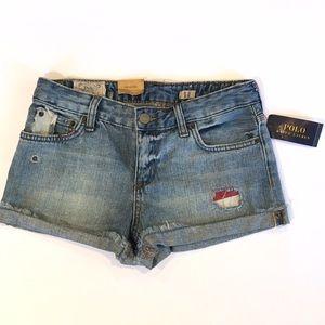 Ralph Lauren Other - Denim Ralph Lauren Shorts
