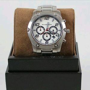 Michael Kors  Other - NWT Michael Kors Chronograph Men's Watch