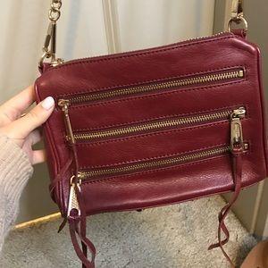Handbags - Rebecca minkoff zipper bag