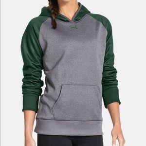 Under Armour® Storm Fleece hoodie