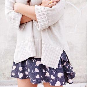 Floral Fresco Skirt