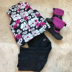 Gymboree Other - 🌸Spring Weekend Sale🌸 Gymboree Puffer Vest