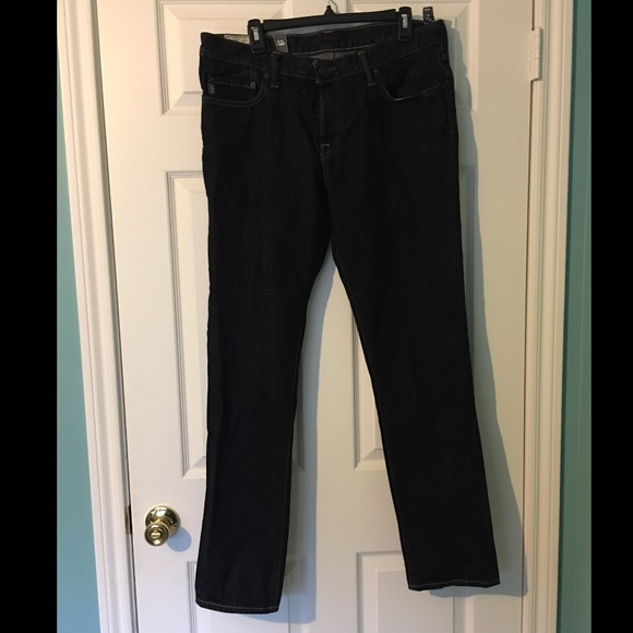 Abercrombie & Fitch Other - AF Skinny Jean Blue NWT 34/32 Men's