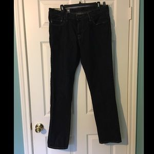 Abercrombie & Fitch Jeans - AF Skinny Jean Blue NWT 34/32 Men's