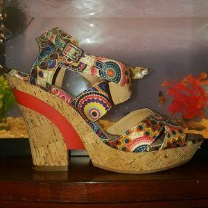 ANDREA FENZI Shoes - Heels