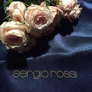 Sergio Rossi Accessories - 🍃💕Sergio Rossi