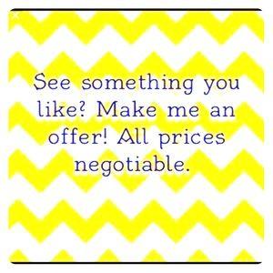 Other - Make an offer 😀