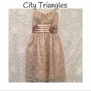 City Triangles