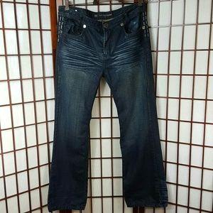 DO DENIM  Other - Men's DO'S DENIM Jeans straight Size 36/32