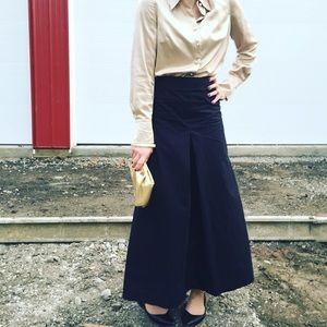 J. Crew Dresses & Skirts - Jcrew maxi skirt