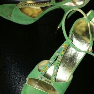 Charles Jourdan Shoes - Charles Jourdan size 4.5