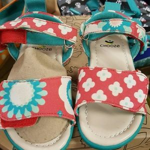 Chooze Other - Kids Sandals