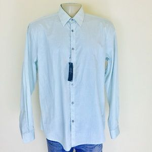 NWT H&M Mens Slim Fit Shirt