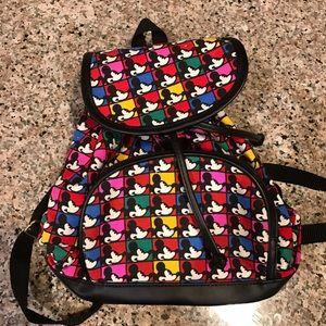 Disney Bags - Mickey mini backpack