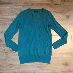 J. Crew Sweaters - Worn once 💖JCREW 100% cashmere sweater
