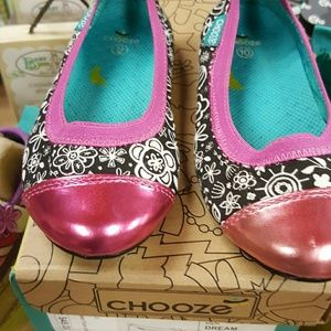 Chooze Other - Girls Shoes