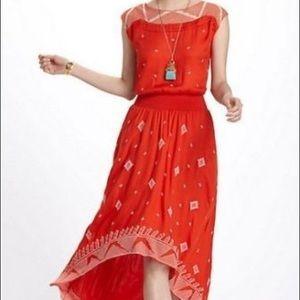 Anthropologie Dresses & Skirts - SALE! Vintage Anthropologie Floreat Dress