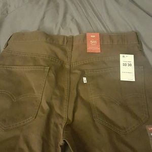 Levi's Other - Trouser style Levis