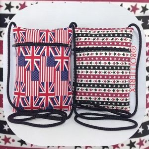 Handbags - Patriotic Bag