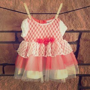 Little Lass Other - 🍇Pretty Infant Dress