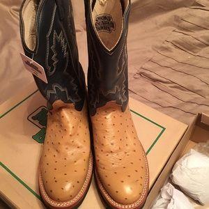 Rocky Mountain Women's Boots