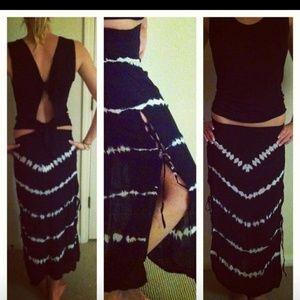 Tiare Hawaii Dresses & Skirts - Tiare Hawaii Roma maxi Skirt