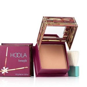 Benefit Other - BENEFIT Hoola Bronzer Full Size ✨HP✨