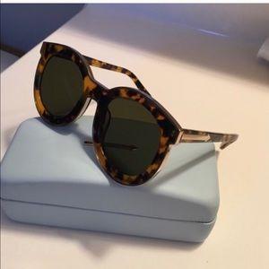 New Karen Walker Super Spaceship sunglasses