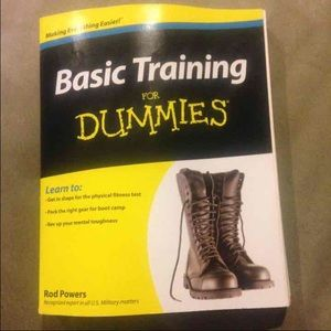 Other - Basic Training For Dummies