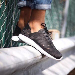 Nike Shoes - Nike Juvenate Woven Sneakers